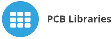 PCB Footprint Library