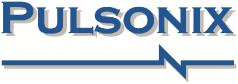 Pulsonix libraries