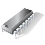 DIP-16-pin-icon