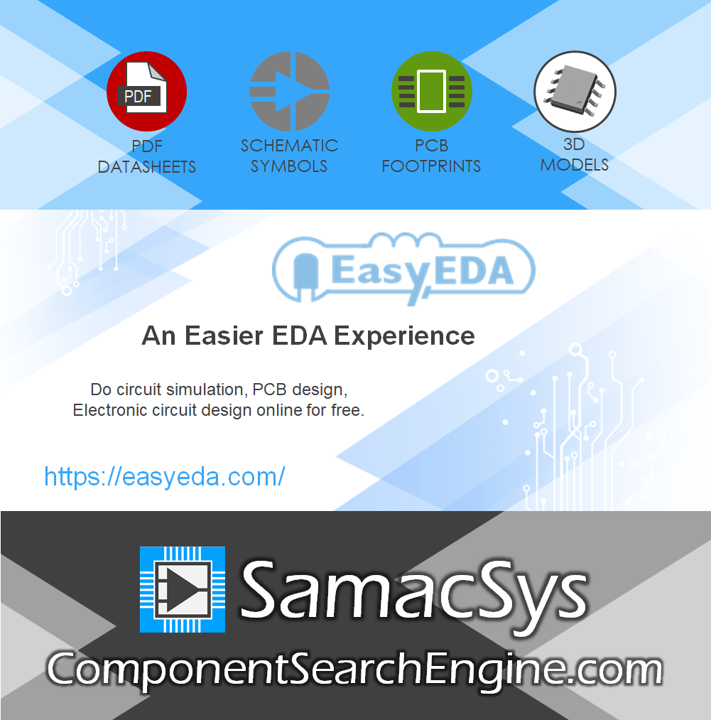 Andrew Author At Samacsys Software For Electronic Circuit Design Get The Pcb Libraries You Want In To Tool Enjoy Using Part Of Our Wider Aim Change Face Component Industry