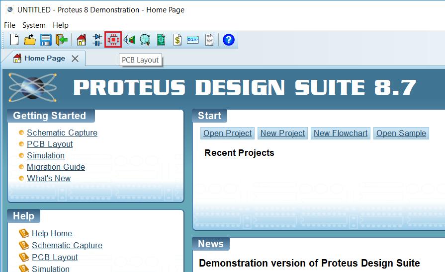 Proteus Libraries - FREE PCB Footprints and 3D Models