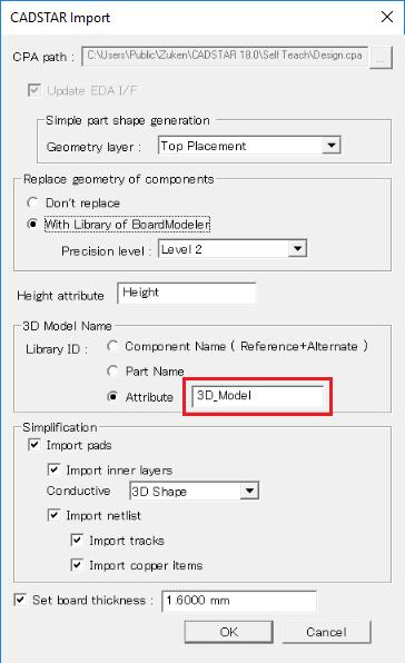 CADSTAR Libraries - Free Symbols, PCB Footprints and 3D Models