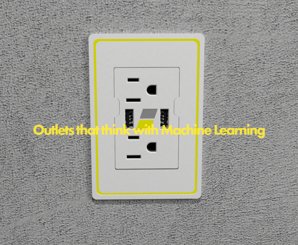 IoT Power Outlet