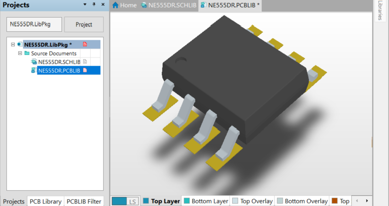SamacSys adds Altium Circuit Studio to supported CAD tools