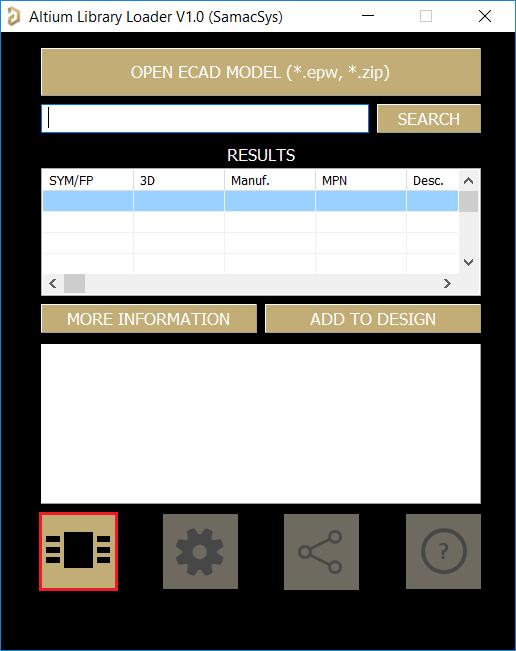 Altium Designer Pcb Library Free Footprints Symbols 3d Models